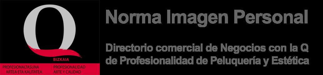 Norma Imagen Personal