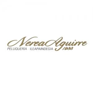 Nerea Aguirre peluquería