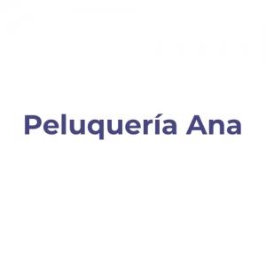 Peluquería Ana